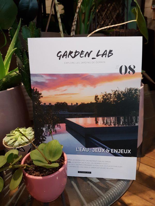 garden lab 08 couv