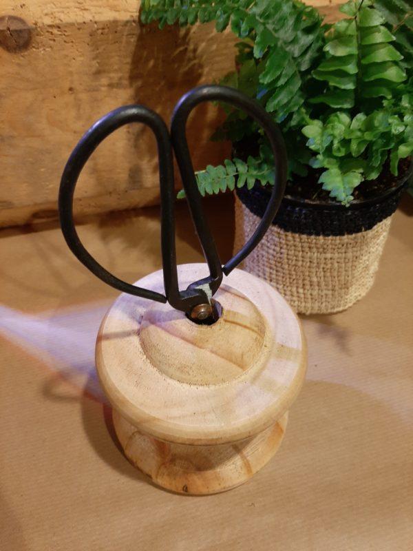 bobine ciseaux